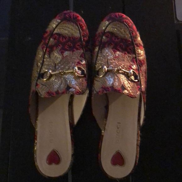 e88e26076 gucci Shoes | Princeton Gg Blooms | Poshmark